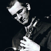 Christian Peters - Saxophonist